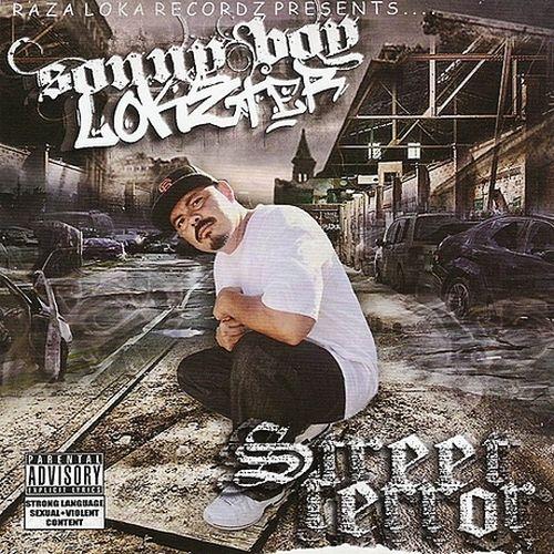 Sonny Boy Lokzter – Street Terror