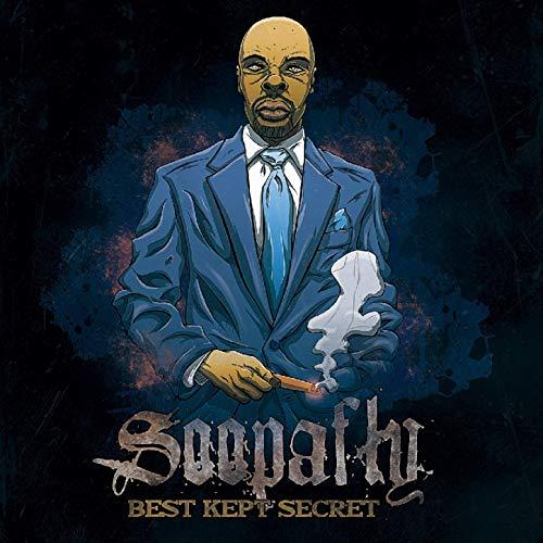 Soopafly – Best Kept Secret