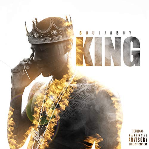 Soulja Boy Tell'em – King