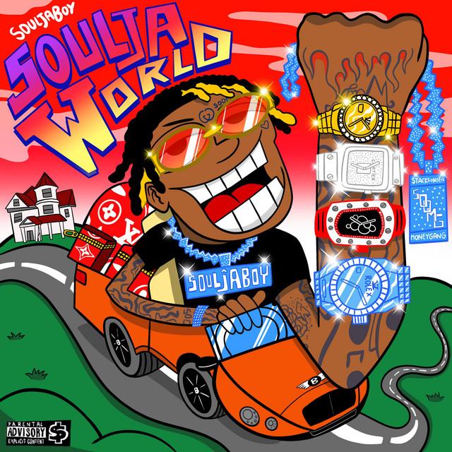 Soulja Boy Tell'em – Soulja World