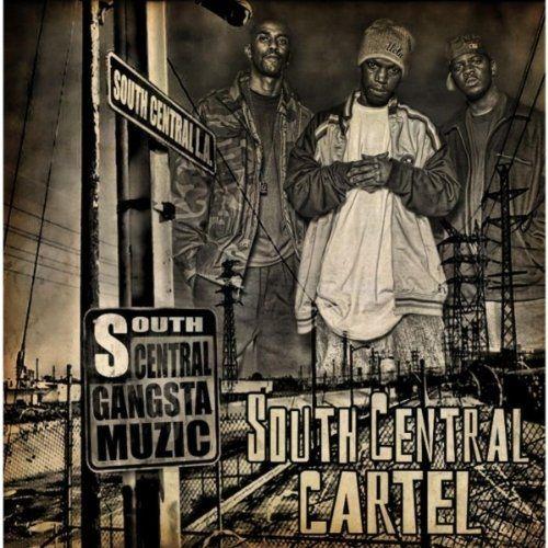 South Central Cartel – South Central Gangsta Muzic