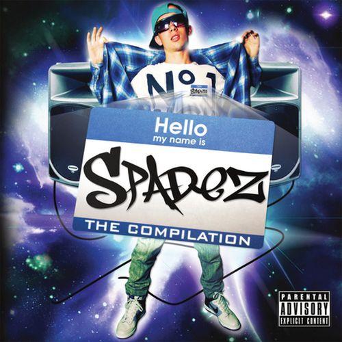 Spadez – Hello My Name Is Spadez