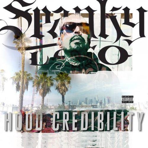 Spanky Loco - Hoodcredibility