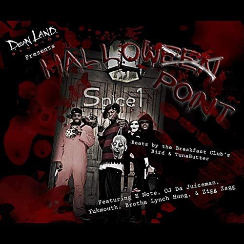 Spice 1 - Hallowpoint (Deanland Studios Presents)