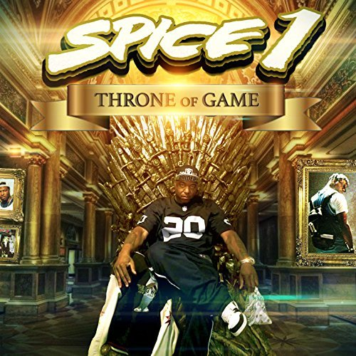 Spice 1 - Throne Of Game