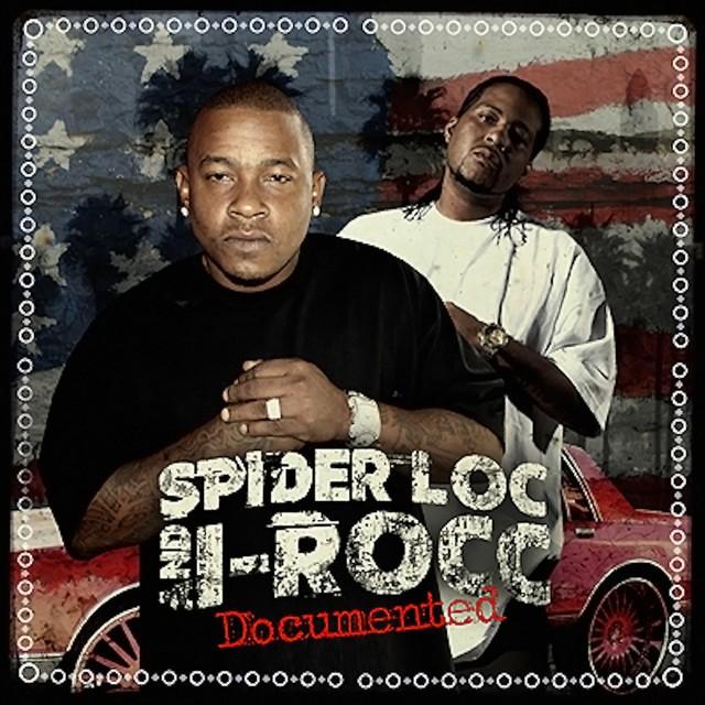 Spider Loc & I-Rocc - Documented