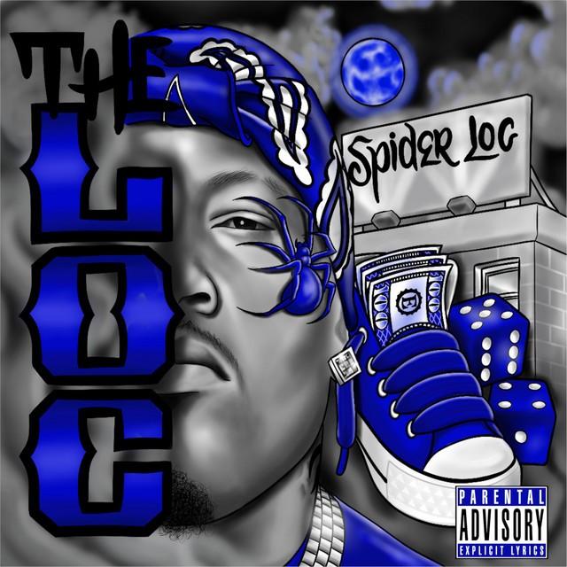 Spider Loc – The Loc