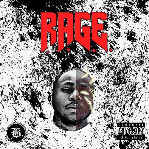 SpiffyUNO – R.A.G.E. – EP