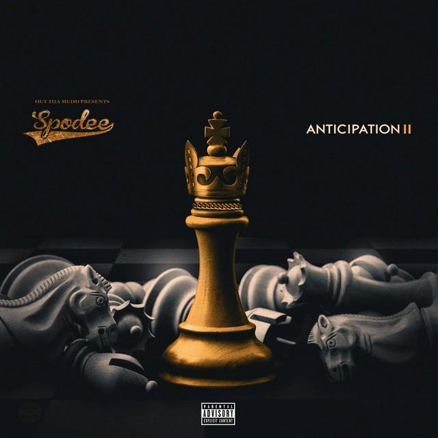 Spodee – Anticipation 2