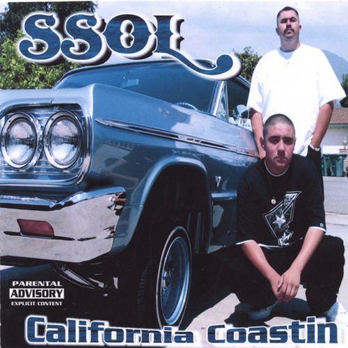 Ssol – California Coastin