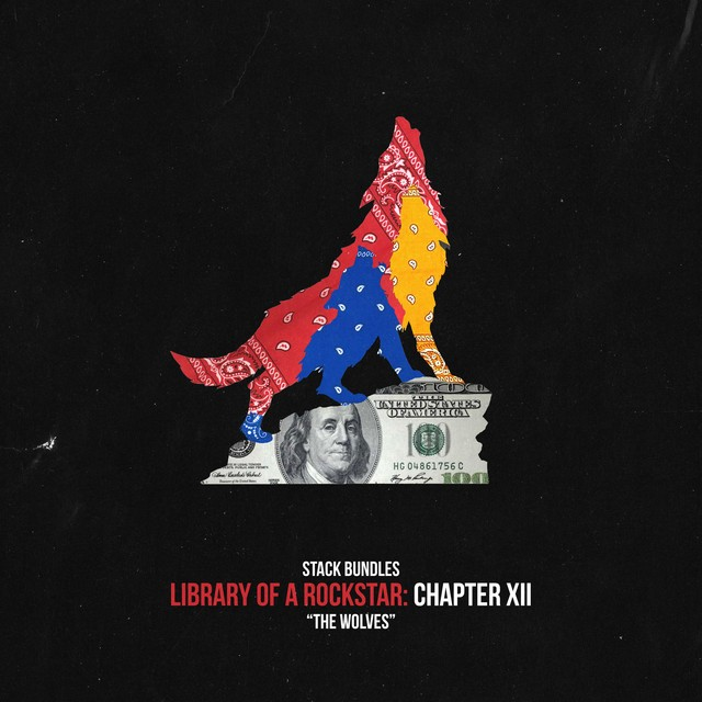 Stack Bundles – Library Of A Rockstar: Chapter 12 – The Wolves