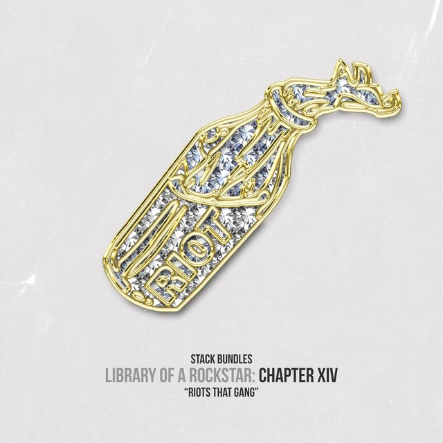Stack Bundles – Library Of A Rockstar: Chapter 14 – Riots That Gang