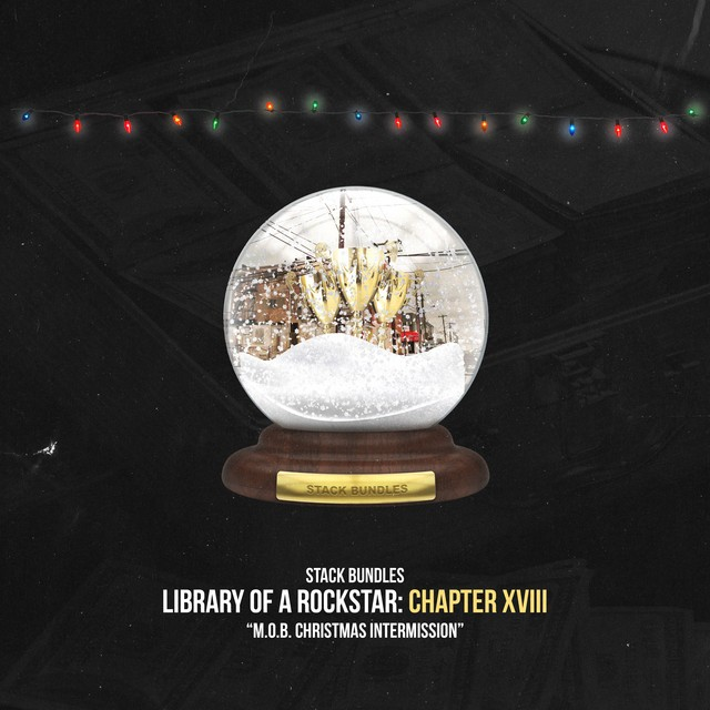 Stack Bundles – Library Of A Rockstar: Chapter 18 – Christmas Intermission