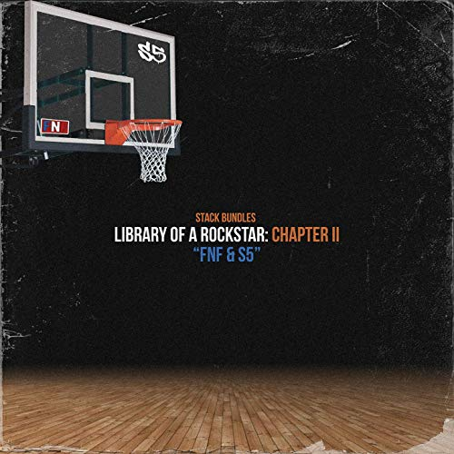 Stack Bundles – Library Of A Rockstar: Chapter 2 – FNF & S5