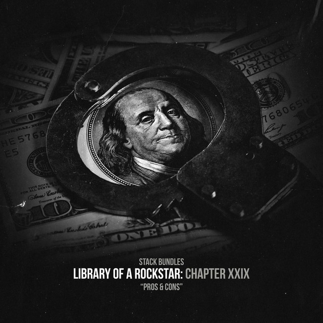 Stack Bundles – Library Of A Rockstar: Chapter 29 – Pros & Cons