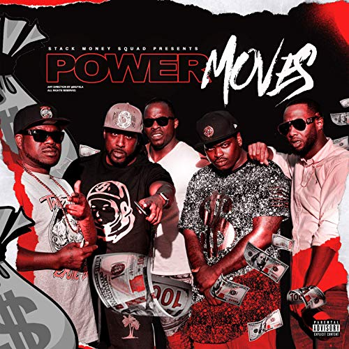 Stack Money Squad – Power Moves