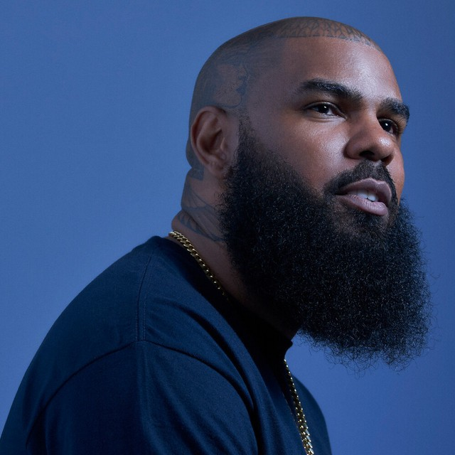 Stalley – Reflection Of Self: The Head Trip