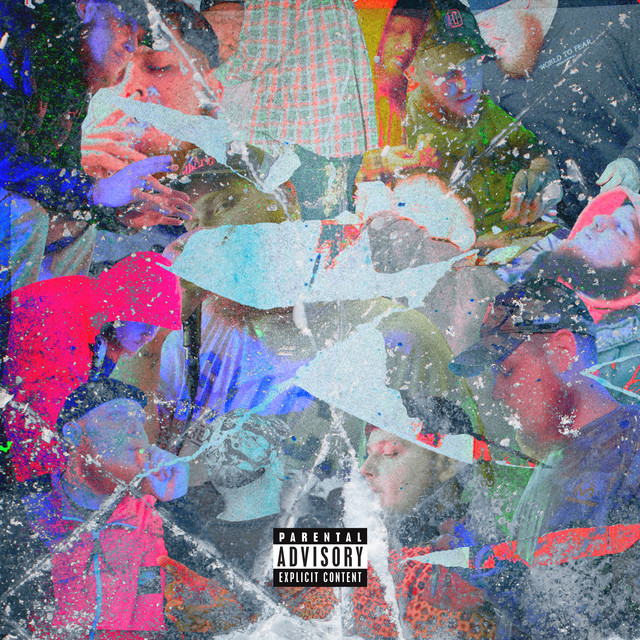 Steelo Foreign – Cold Boy Winter