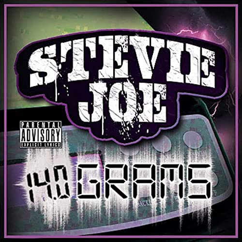 Stevie Joe - 14 Grams