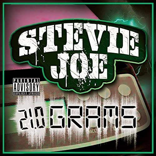 Stevie Joe – 21 Grams