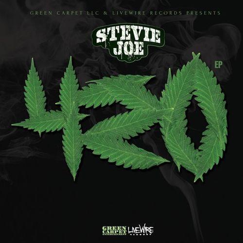 Stevie Joe – 420 – EP