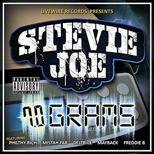 Stevie Joe - 7 Grams