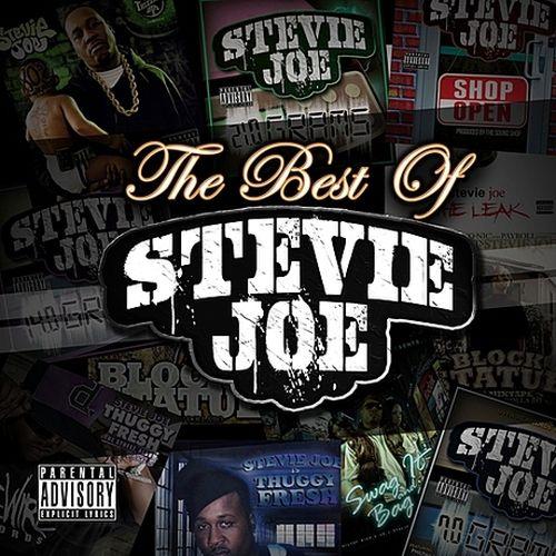 Stevie Joe – Best Of Stevie Joe