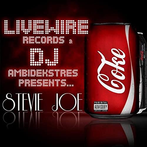 Stevie Joe – Coke