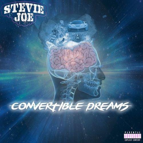 Stevie Joe – Convertible Dreams
