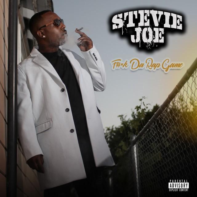 Stevie Joe – Fuck Da Rap Game – EP