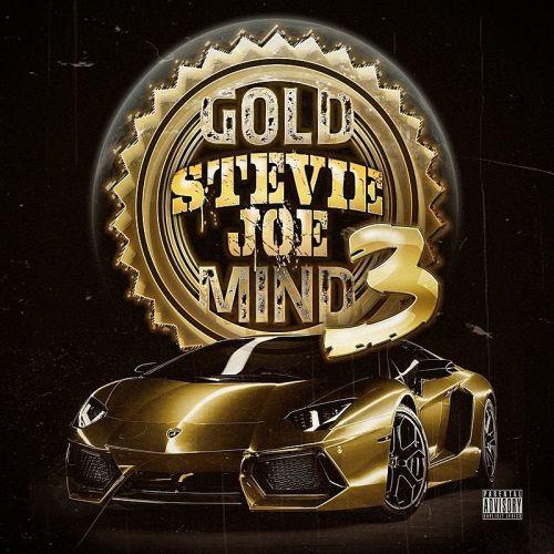 Stevie Joe - Gold Mind 3