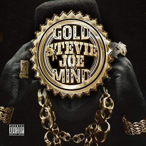 Stevie Joe – Gold Mind – EP