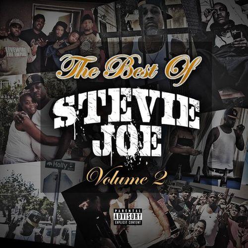 Stevie Joe - The Best Of Stevie Joe Vol. 2