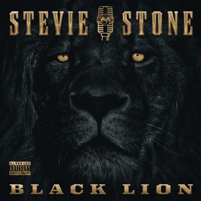 Stevie Stone – Black Lion