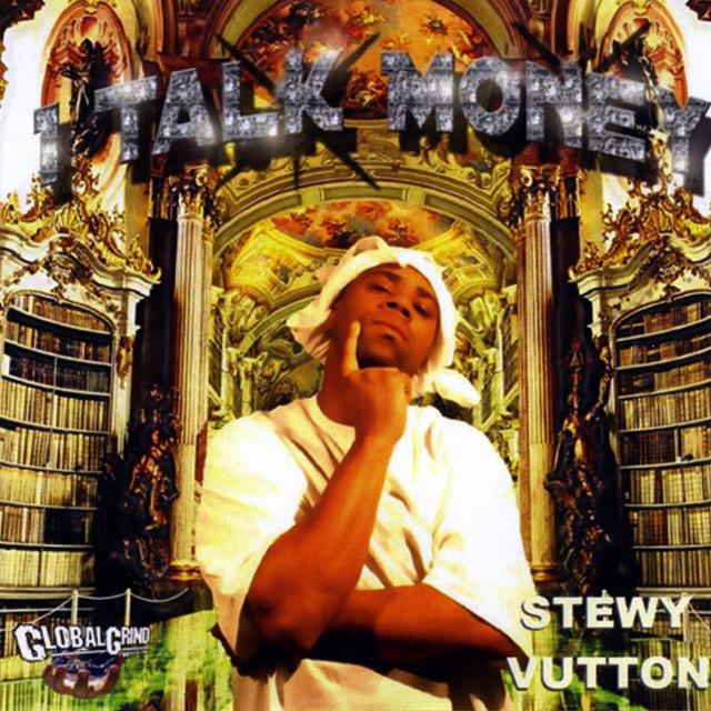 Stewy Vutton - I Talk Money