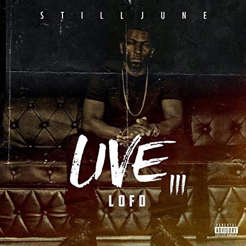 Stilljune – Live III Lofd