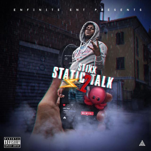 Stixx – Static Talk 2