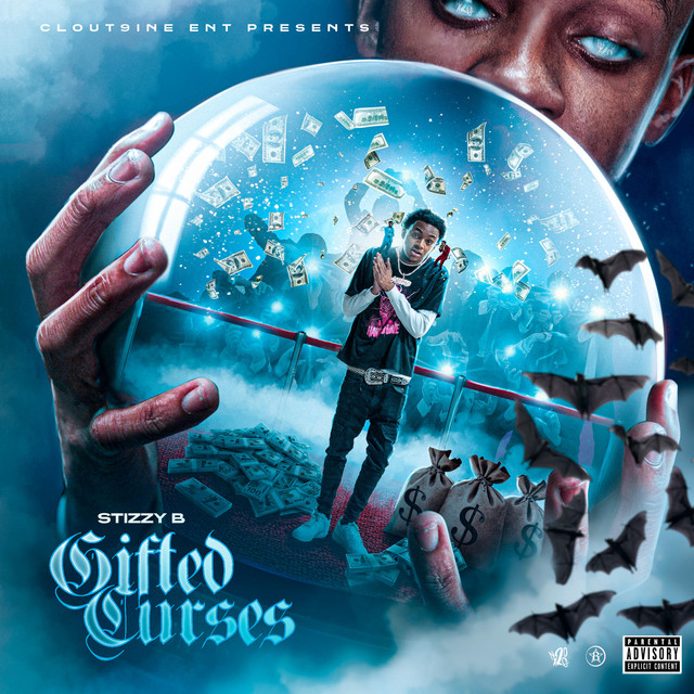 StizzyB – Gifted Curses