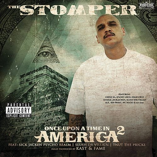 Stomper – Once Upon A Time In America 2