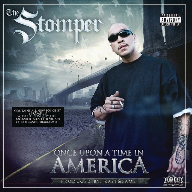 Stomper – Once Upon A Time In America