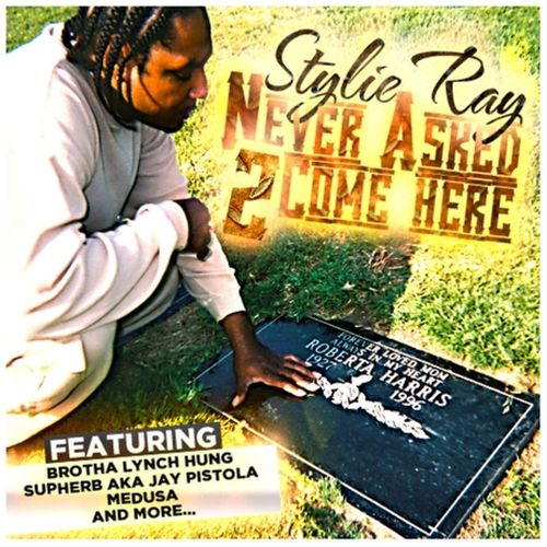 Stylie Ray - Neva Asked 2 Come Here
