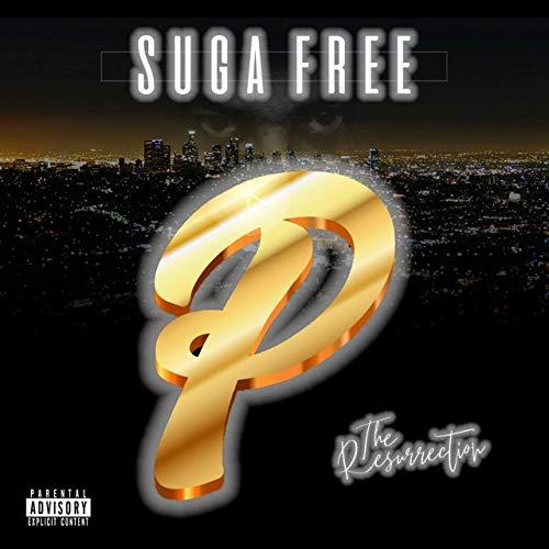 Suga Free – The Resurrection
