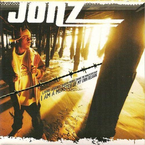 Sunspot Jonz - Don't Let Em Stop You