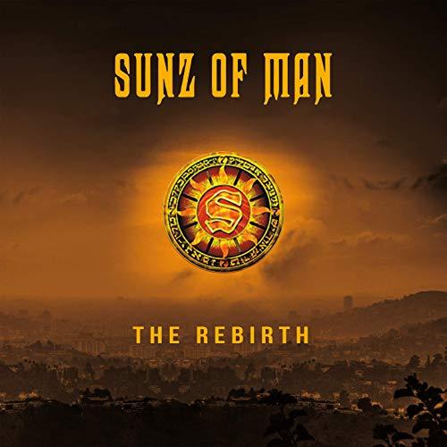 Sunz Of Man – Rebirth