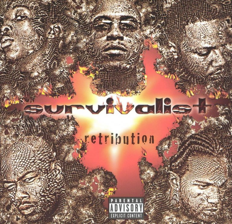 Survivalist – Retribution
