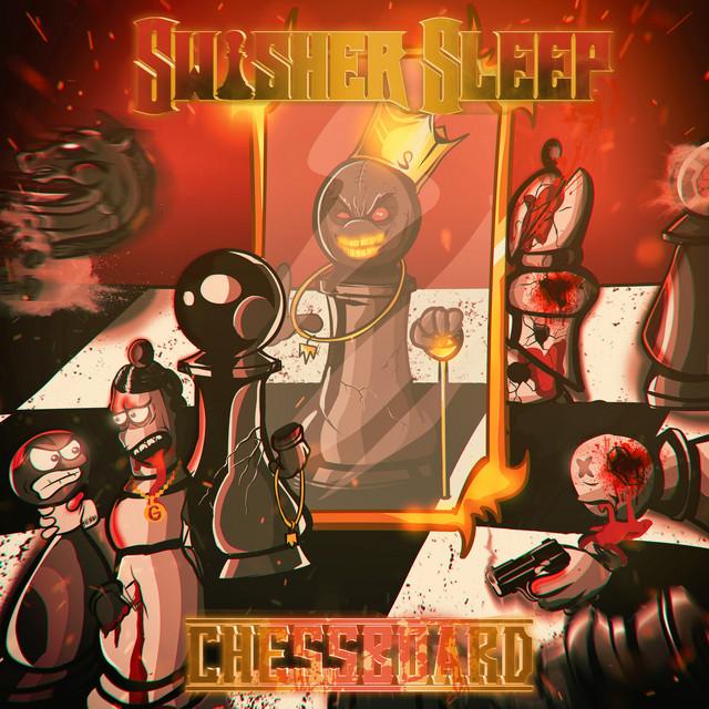Swisher Sleep – Chessboard
