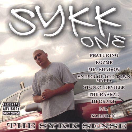 Sykk 1 – The Sykk Sense