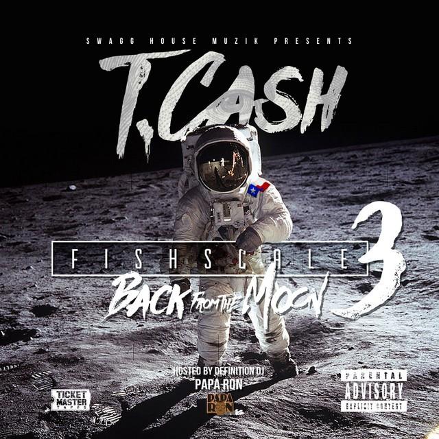 T. Cash – Fishscale 3