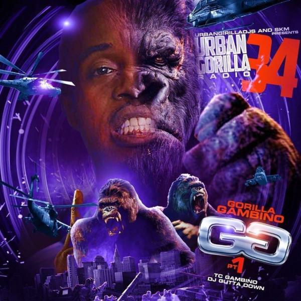 TC Gambino – Gorilla Gambino