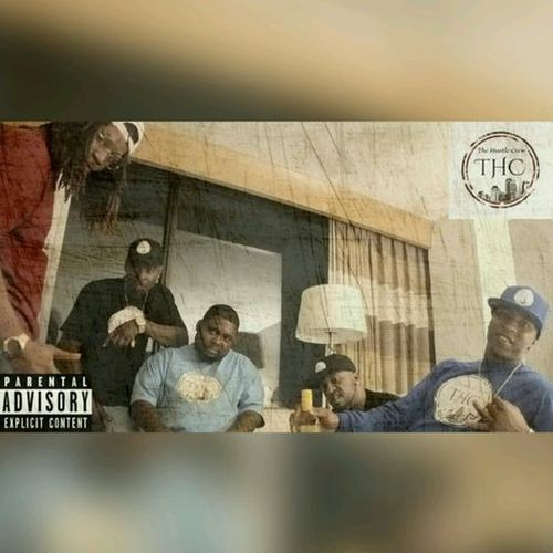 THC The Hustle Crew – Out Tha Mud